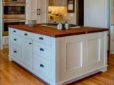Modern Butcher Block Kitchen Island Ideas – 350 x350 1