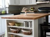 Modern Butcher Block Kitchen Island Ideas – 500 x333