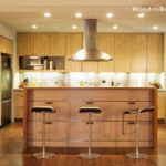 Modern Butcher Block Kitchen Island Ideas - 640 x458