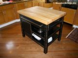 Modern Butcher Block Kitchen Island Ideas – 640 x480 1