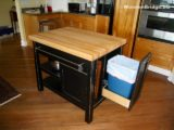 Modern Butcher Block Kitchen Island Ideas   640 x480
