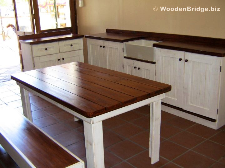 Modern Butcher Block Kitchen Island Ideas - 720 x540