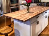 Modern Butcher Block Kitchen Island Ideas – 736 x736 1