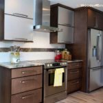Modern Stainless Steel Kitchen Cabinets Ideas - 1280 x 960 2