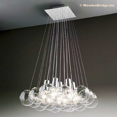 Modern Type of Lighting Fixtures Ideas - 400 x400