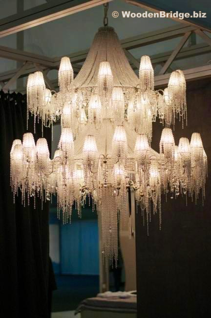Modern Type of Lighting Fixtures Ideas - 432 x650 1