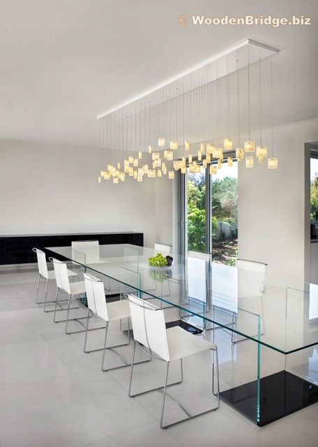 Modern Type of Lighting Fixtures Ideas - 456 x640