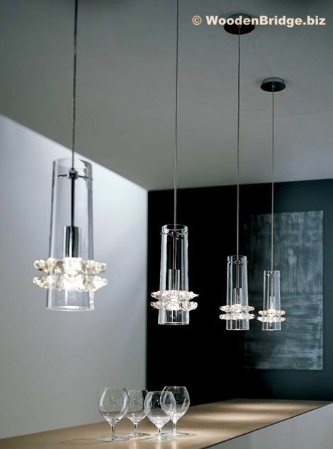 Modern Type of Lighting Fixtures Ideas - 470 x634