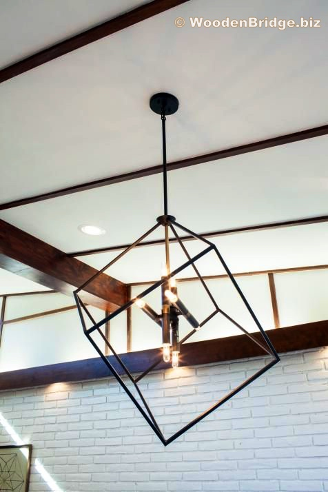 Modern Type of Lighting Fixtures Ideas – 476 x714