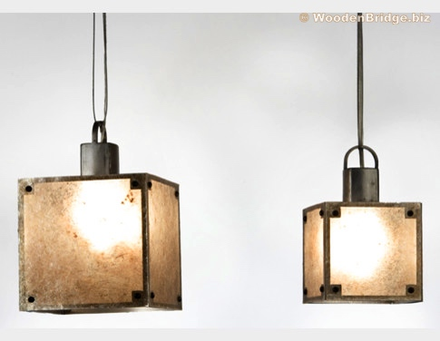 Modern Type of Lighting Fixtures Ideas - 485 x376