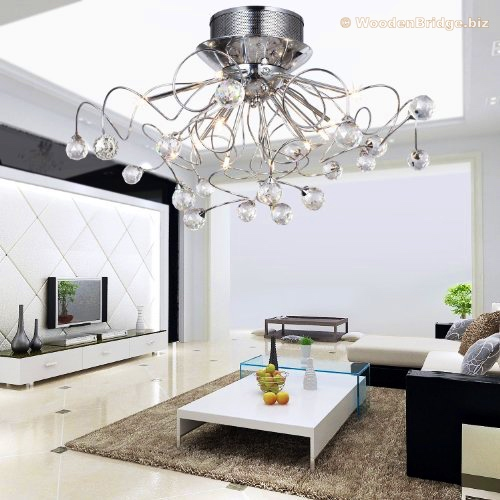 Modern Type of Lighting Fixtures Ideas - 500 x500 4