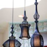 Modern Type of Lighting Fixtures Ideas - 500 x700