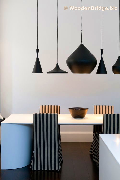 Modern Type of Lighting Fixtures Ideas - 500 x750