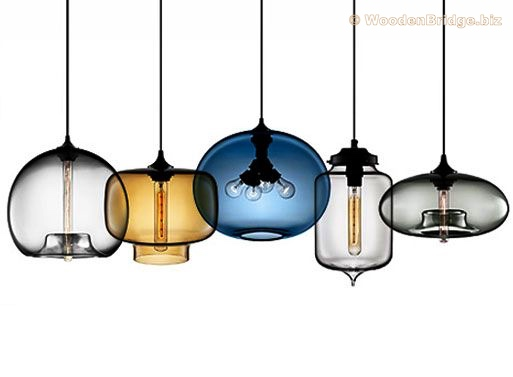 Modern Type of Lighting Fixtures Ideas - 513 x377