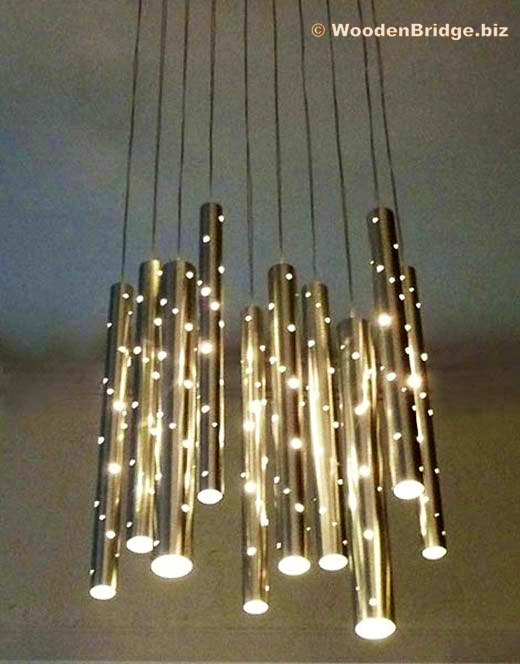 Modern Type of Lighting Fixtures Ideas - 520 x664