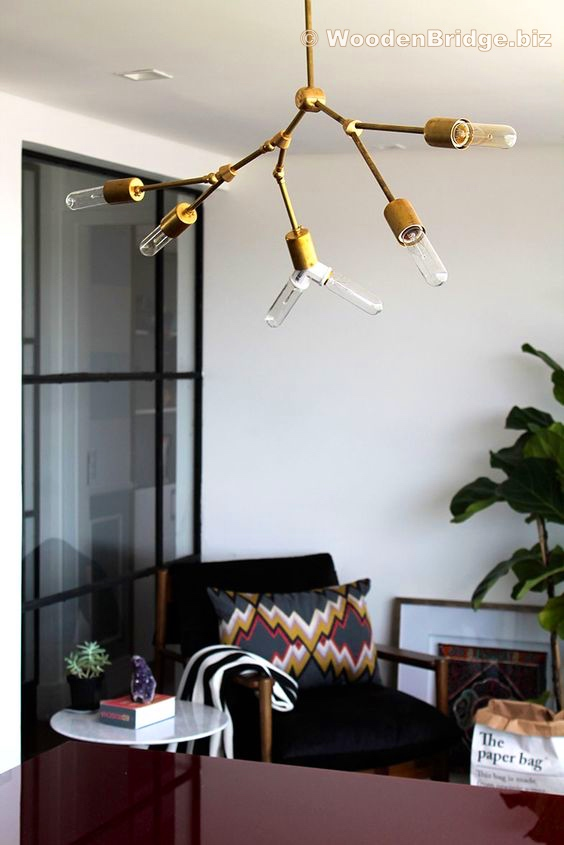 Modern Type of Lighting Fixtures Ideas – 564 x845