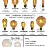 Modern Type of Lighting Fixtures Ideas - 570 x881
