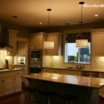 Modern Type of Lighting Fixtures Ideas - 600 x421