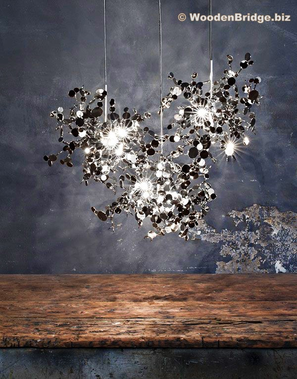 Modern Type of Lighting Fixtures Ideas - 600 x764