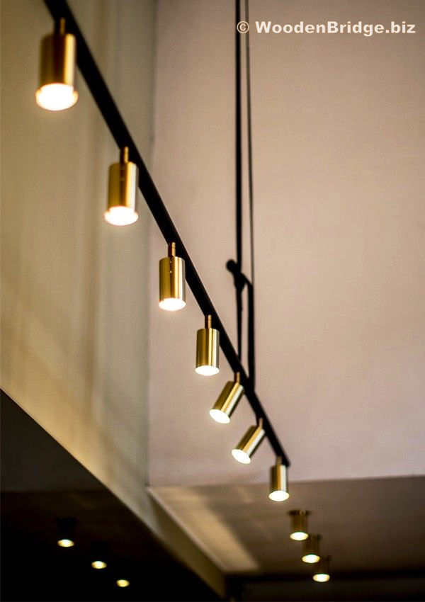 Modern Type of Lighting Fixtures Ideas - 600 x850