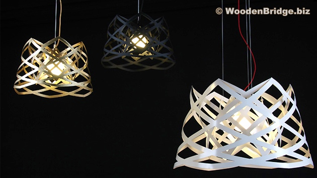 Modern Type of Lighting Fixtures Ideas - 630 x354