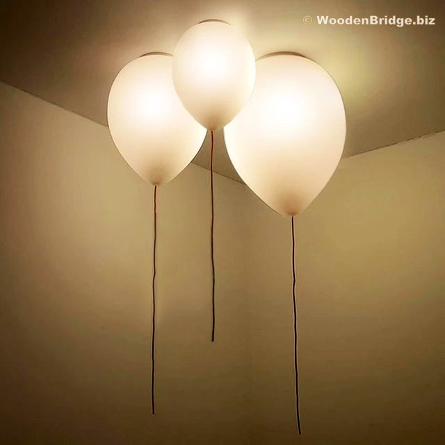 Modern Type of Lighting Fixtures Ideas - 640 x640 5