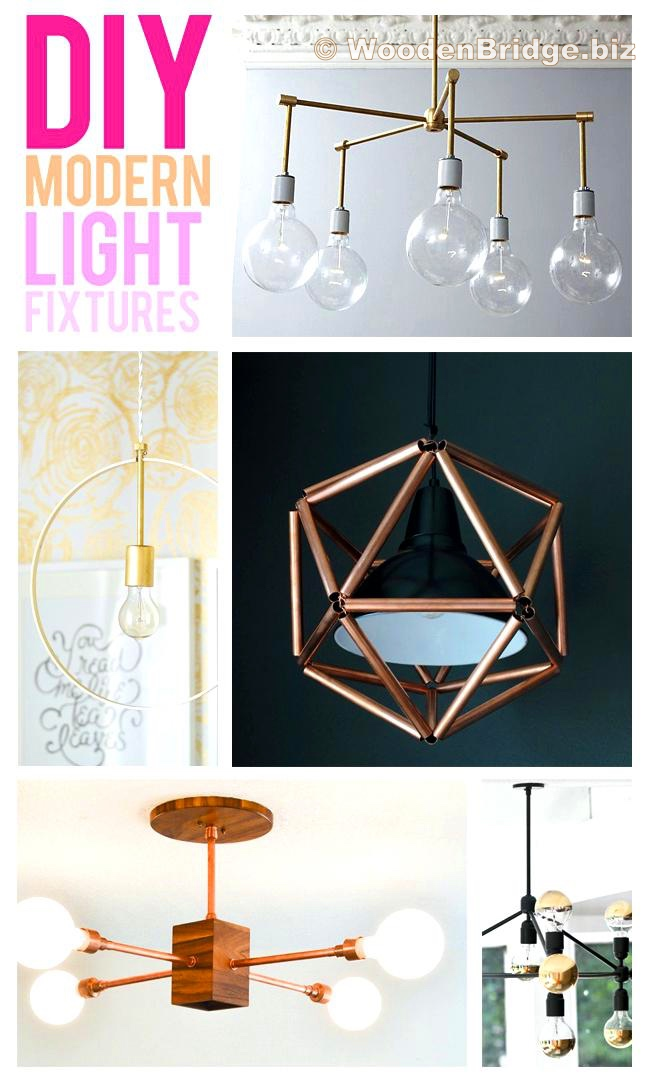 Modern Type of Lighting Fixtures Ideas - 650 x1082