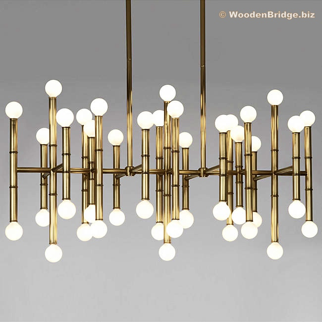 Modern Type of Lighting Fixtures Ideas - 650 x650 3