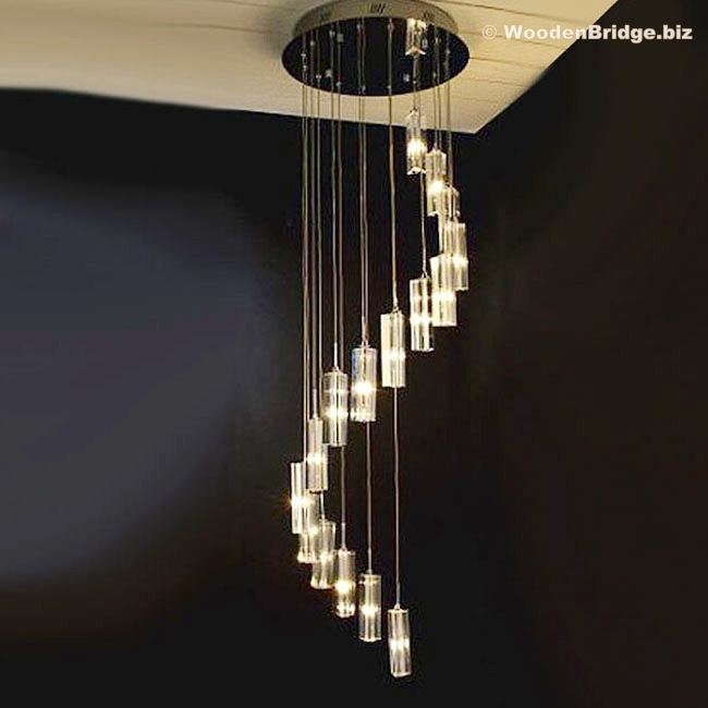 Modern Type of Lighting Fixtures Ideas - 650 x650
