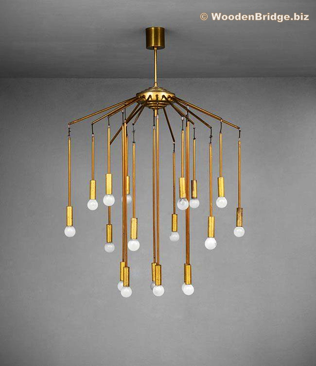 Modern Type of Lighting Fixtures Ideas - 650 x754