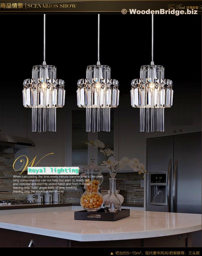 Modern Type of Lighting Fixtures Ideas – 687 x870