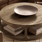 Reclaimed Wood Coffee Tables Ideas - 1024 x 577