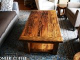Reclaimed Wood Coffee Tables Ideas – 1024 x 683 1