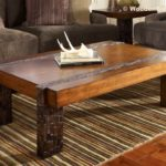 Reclaimed Wood Coffee Tables Ideas - 1024 x 768 1