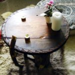 Reclaimed Wood Coffee Tables Ideas - 1024 x 768