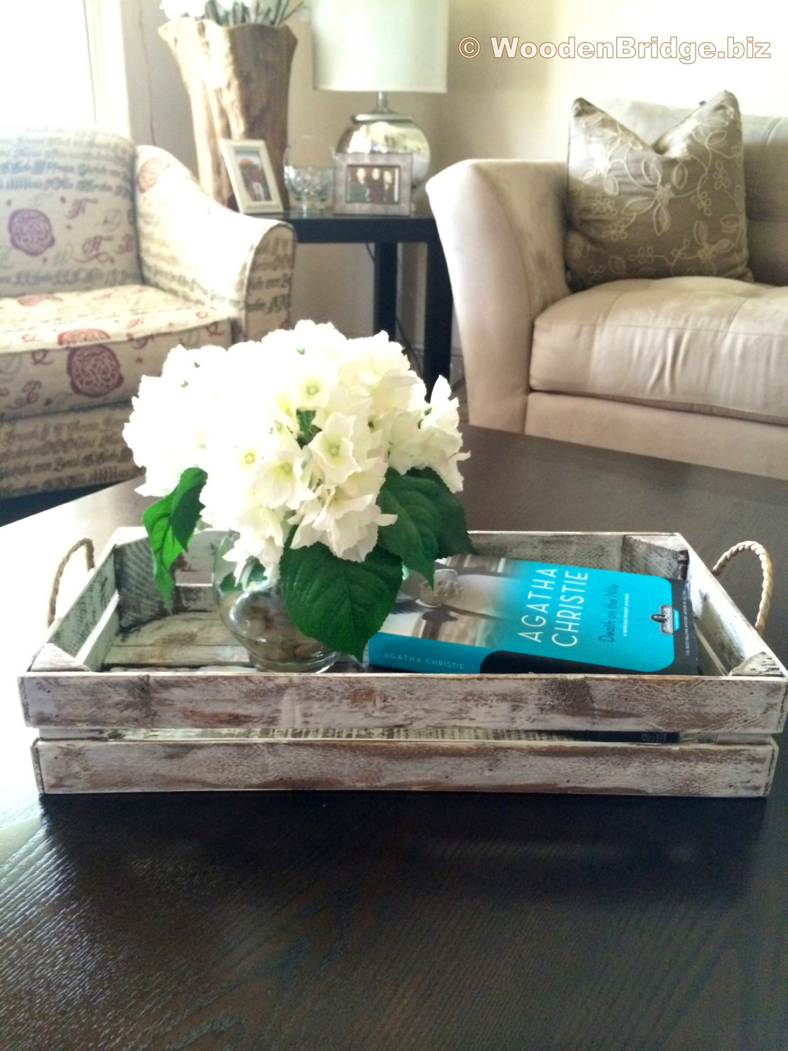 Reclaimed Wood Coffee Tables Ideas - 1125 x 1500
