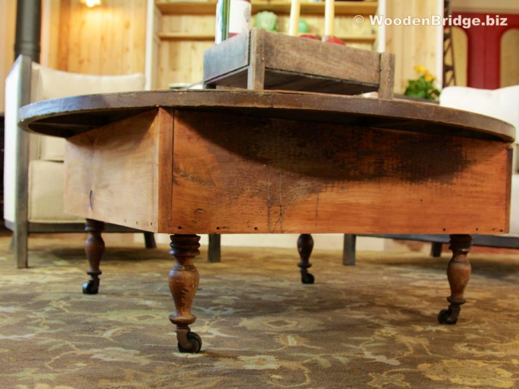 Reclaimed Wood Coffee Tables Ideas - 1280 x 960