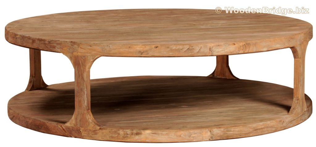 Reclaimed Wood Coffee Tables Ideas - 1300 x 606