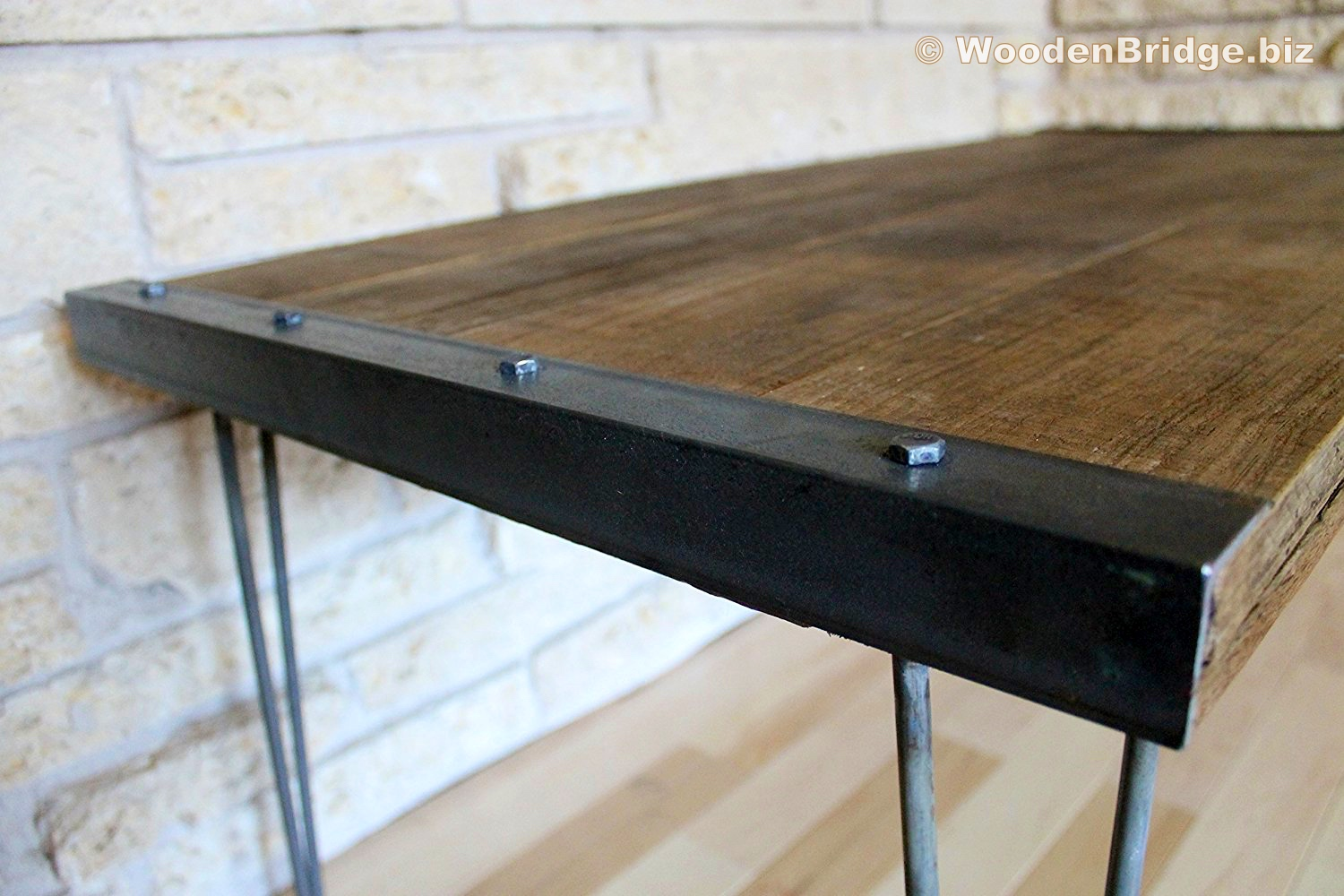 Reclaimed Wood Coffee Tables Ideas – 1500 x 1000 1