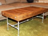 Reclaimed Wood Coffee Tables Ideas – 1500 x 1000 2
