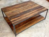Reclaimed Wood Coffee Tables Ideas   1500 x 1159
