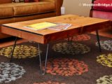Reclaimed Wood Coffee Tables Ideas – 1500 x 996
