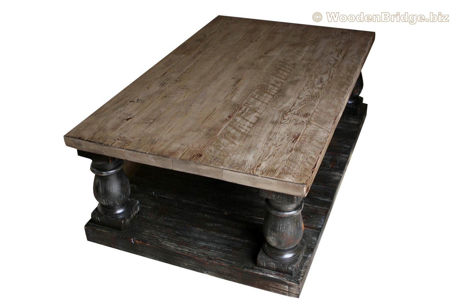 Reclaimed Wood Coffee Tables Ideas – 1600 x 1066