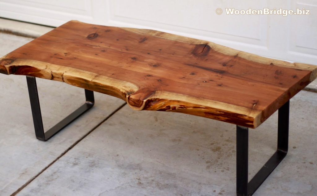 Reclaimed Wood Coffee Tables Ideas - 1600 x 994
