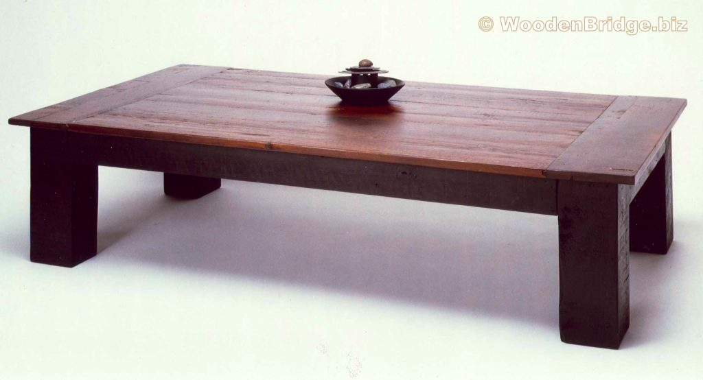 Reclaimed Wood Coffee Tables Ideas - 1842 x 996