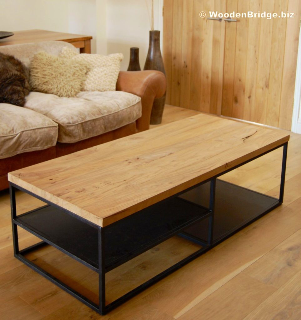 Reclaimed Wood Coffee Tables Ideas - 1991 x 2118