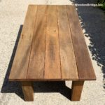 Reclaimed Wood Coffee Tables Ideas - 2020 x 2020
