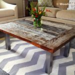 Reclaimed Wood Coffee Tables Ideas - 2025 x 1450