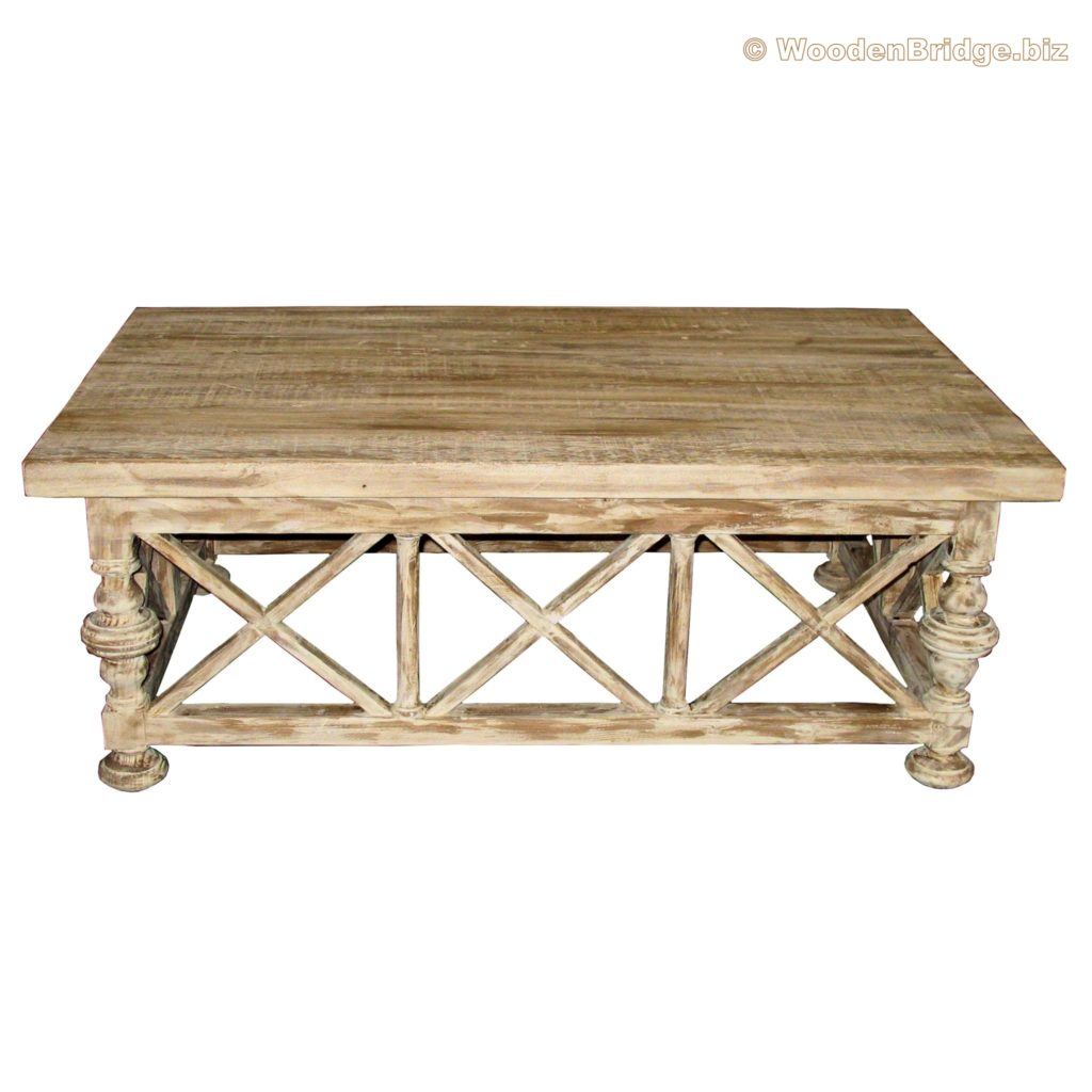 Reclaimed Wood Coffee Tables Ideas - 2048 x 2048