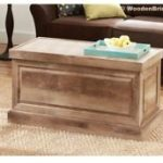 Reclaimed Wood Coffee Tables Ideas - 225 x 172
